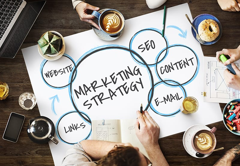 Blog image: marketing strategy blog