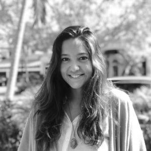 Vanessa Berrios - Wild Coffee Marketing Team