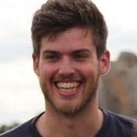 Jacob McMillen: Marketing expert