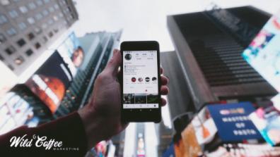 The Social Media Takeover